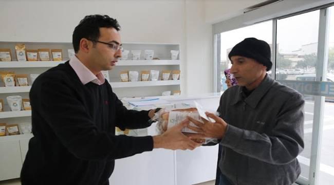 Bin 345 Çölyak Hastası Sıcak Ekmek Yiyor