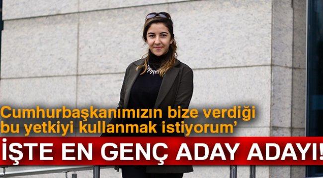 AK Parti'nin En Geç Belediye Başkan Aday Adayı