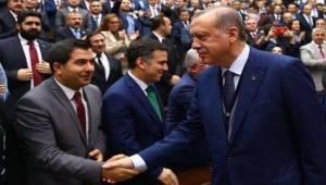 AK Partinin Suruç Belediye Başkan Adayı Belli Oldu