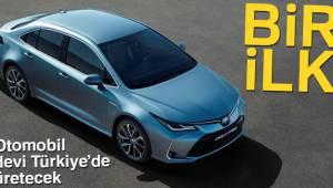 Bakan Varank Corolla Sedan Hybrid Modelini İnceledi