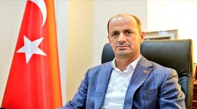Başkan Yavuz'dan 10 Kasım Mesajı