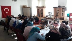 Bozova'da Yeni Bir Yenilik