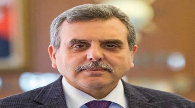 Cumhurbaşkanı Şanlıurfa Büyükşehir Adayını Açıkladı
