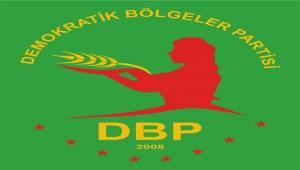 DBP'li Eski Yöneticilere Hapis Cezası