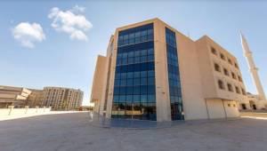 Eyyübiye Hastanesi Hasta Yakınları Misafirhanesi Açılıyor