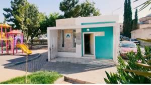 Eyyübiye'ye 12 Muhtar Evi Yapıldı