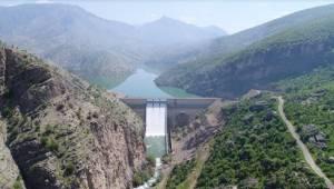 Gap Şehirlerinin İçme Suyu Sorununu Çözülüyor