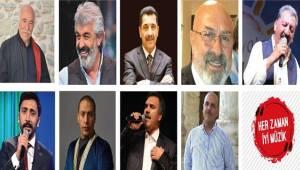 Gazelden Hoyrata Harput'tan Urfa'ya Konseri Düzenlenecek