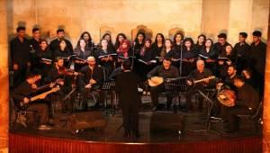 Gazezoğlu Kültür Merkezinde Muhteşem Konser