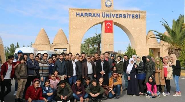 GEM Merkezi Öğrencilerden Osmanbey Kampüsüne Gezi