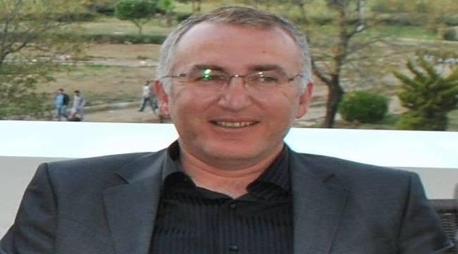 Güllüoğlu, Bozova Başkan Adaylığı İçin Umutlu