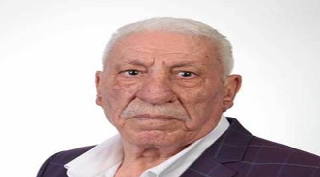 Hacı Ahmet Çiftçi ( Ahmi cımmo ) Vefat Etti