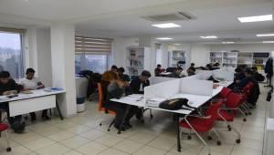 Haliliye'de Gençlerin Geleceğine Yön Veriliyor