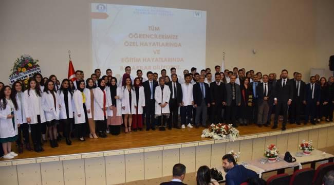 Harran Üniversitesinin İlk Diş Hekimleri