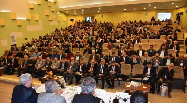 Harran Üniversitesinde I. Mevlid-i Nebi Sempozyumu