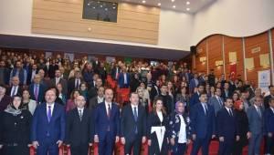 HRÜ'DE II.Turizm ve Kültürel Miras Kongresi Başladı