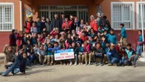 İpekyol Gençlik Merkezi Özlü İlk Ve Ortaokulunda