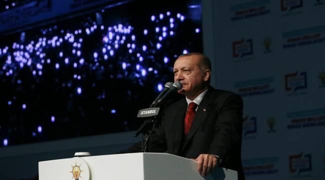 İşte AK Parti'nin 40 İldeki Başkan Adayları