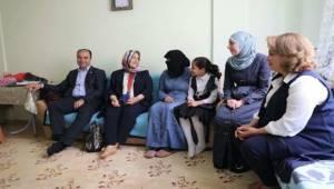 İşte Şanlıurfa Büyükşehir'in Sosyal Hizmetler Karnesi