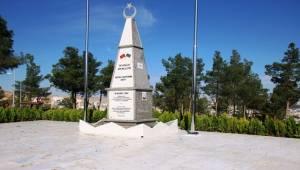 Karabağ Kardeşlik Parkı Hizmete Sunuluyor