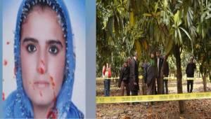 Kızını 8 yıl Önce Öldüren Baba Yakalandı