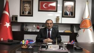 Mehmet Dağtekin Yapılan Yatırımları Değerlendirdi