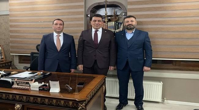 MHP Urfa Resmi Teklif Götürmüştü Açıklama Geldi