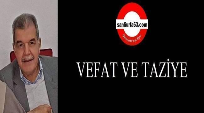 Mustafa Dağcı Vefat Etti