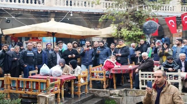 Müzik Şehri Urfa'ya Yakışan Etkinlikler