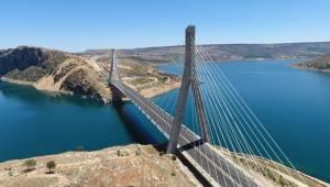 Nissibi Köprüsünde 3,5 Yılda Kaç Araç Geçti
