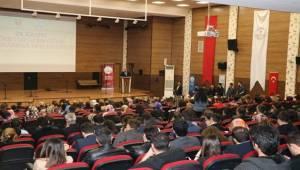 Öğretmenler Günü Şanlıurfa'da Kutlandı