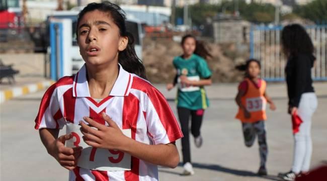 Okul Sporları Müsabakaları Start Aldı