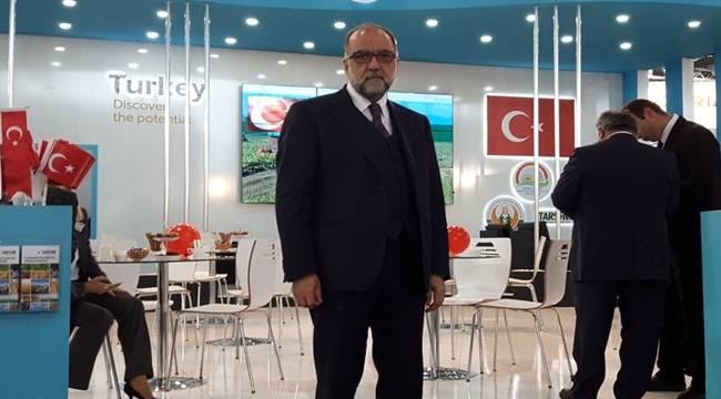 Osman Güzelgöz Görevden Alındı