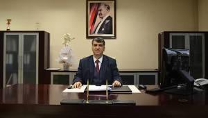 Prof.Dr Mehmet Gülüm Rektörlüğe Aday Oldu