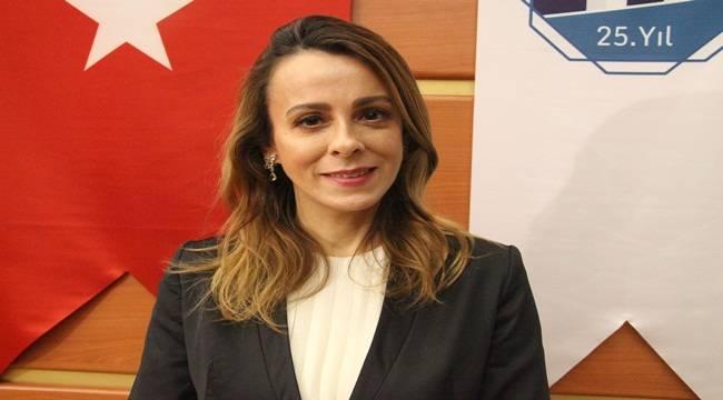 Prof. Dr. Uslu Urfa küresel ikona sahip bir şehirdir