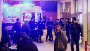Şanlıurfa'da Silahlı Çatışma 2 Ölü 4 Yaralı