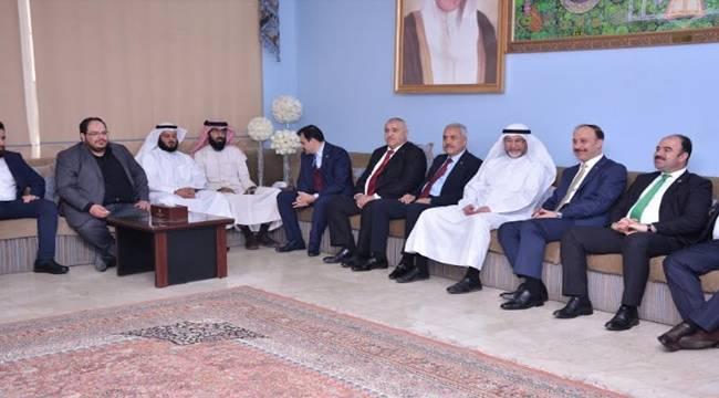 Şanlıurfa Kuveyt Medyasında Gündem Oldu