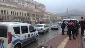 Şanlıurfa polisinden öğretmenlere en güvenli hediye