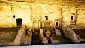 Şanlıurfa tarihi büyükşehir belediyesi ile özünü buldu