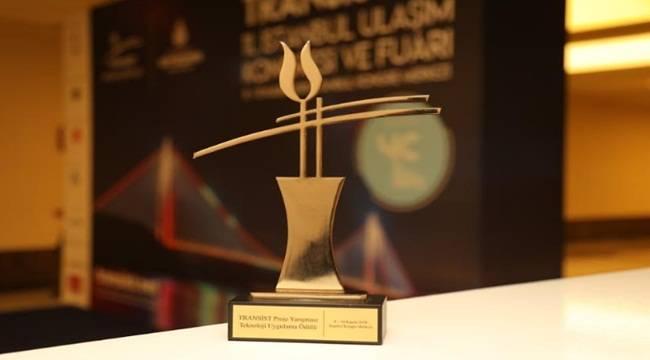 Şanlıurfa'ya Ulaşımda Ödül Üstüne Ödül