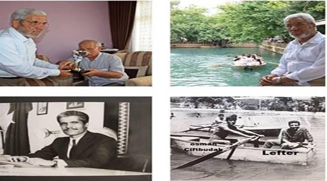 Şanlıurfalı Milli Yüzücü Vefat Etti