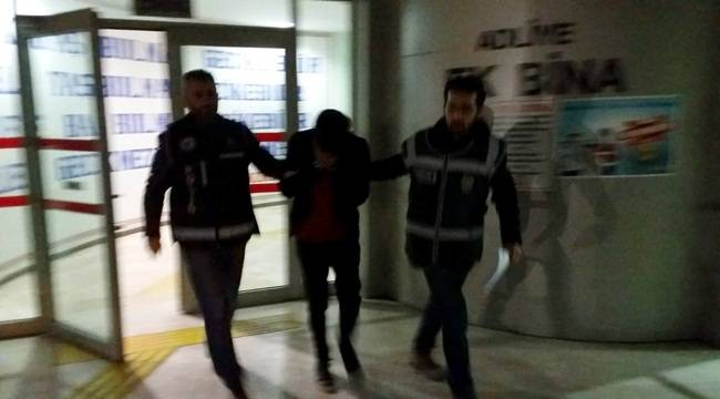 Sınav Jokerlerini Örgütleyen Şahıs Tutuklandı