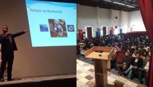 Siverekli öğrencilere Robotik Kodlama eğitimi