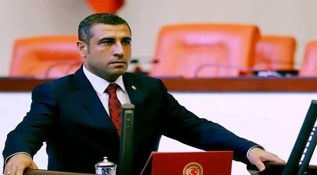 Suriyelilerin Oda ve Borsa Yöneticiliğinin Önünü Kesen Yasa Teklifi
