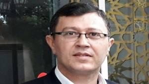 Tes İş Şanlıurfa'nın Yeni Başkanı Belli Oldu