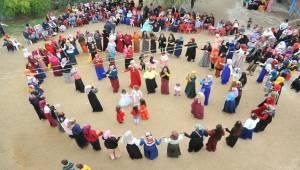 Urfa'da Aşiret Lideri 24'üncü Çocuğunu Evlendirdi