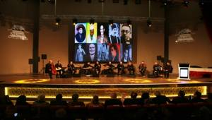 Urfa'da Divan'dan Gazeller Konseri
