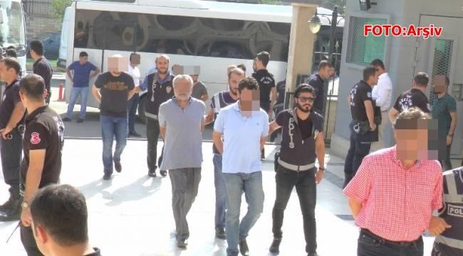 Urfa'da Fetöcu İş Adamları Yargılanıyor
