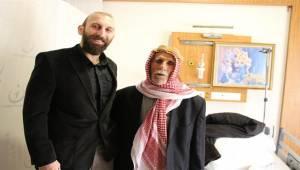 Urfa'da Kapalı Olarak Damarda Balonlaşma Ameliyatı Yapıldı