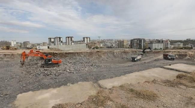 Urfa'da Kavşak Yapımlarında Kaynak Sorunu Var Mı ?